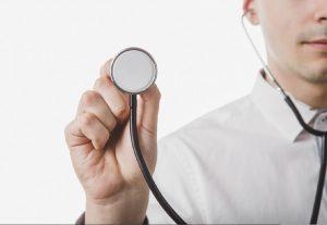 Consulta en Clínica de alergias